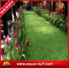 SGS High Quality Cheapest Price Landscaping Artificial Wedding Grass