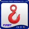 Китайское изготовление крюка защелки металла