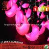 Het LEIDENE van de LEIDENE Ramadan van Kerstmis 220V 12V Lichte Koord van de Tegenhanger IP4 IP65 voor Decoratie