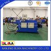 De semi Automatische Buigende Machine van de Pijp van het Roestvrij staal van de Inductie Hand