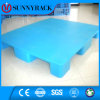 Single Side 1000kg Dynamic Load Transportation Usage Storage Pallet
