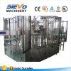 machine de remplissage carbonatée de boisson non alcoolique de bouteille en plastique de la qualité 3500bph