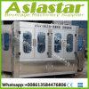 Maquinaria de relleno automática modificada para requisitos particulares del agua mineral de la botella 1.5L-4.5L