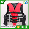 Veste durável do revestimento de vida do Workwear 4-Buckle (HW-LJ042)