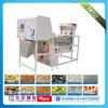 China-Hersteller-Multifunktionsbohne Sorteing Maschine, Riemen-Typ Bohnen-Farben-Sorter