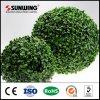Sfera artificiale della rete fissa del Topiary del Boxwood del giardino all'ingrosso di alta qualità