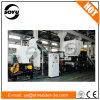 Vier Welle-Reißwolf-/4-Welle-zerreißende Maschine für Plastik/Abfall/Zylinder/Holz/Metall/Glas/Papier