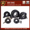 구동축 또는 Propshaft /Propeller 갱구 센터 방위 지원