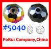 Multi-Color ювелирные изделия Rondelle навальный Ab #5040 DIY отбортовывают 6mm