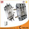 Fabricante de dos vías del molde del Pin de la inserción de la cremallera del extremo abierto
