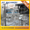 3 в 1 Machine для Production питьевой воды Carbonated/Aerated Soft Soda Plastic Bottle Packing