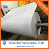 roulis blanc de PVC de plastique de PVC de 0.8mm pour le matériau d'abat-jour