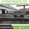 ISO 9001 Ohsas 18001 het ASTM pre-Gebouwde Frame van het Staal