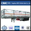 Cimc 20-футовый контейнер для топливного бака