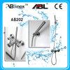 Ablinox Acero Inoxidable Plomo Ducha gratuito (AB202)