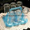Plastikgetränkebecherhalter-Form