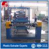 De PP/PE/PS/folha de plástico de PVC da linha de produção de Extrusão