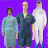 Vestido de protecção Water-Proof descartáveis