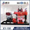 Défier populaire et de l'eau/Core Forage XY-150 de la machine