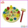 Giocattolo di legno del gioco del martello del bambino (W11G012)