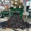 Nueva prensa de filtro de membrana para la desecación del lodo