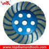 Turbo шлифование наружное кольцо подшипника колеса для конкретных шлифовки