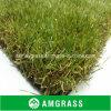 総合的な草の泥炭の芝生が付いている装飾