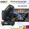 Indicatore luminoso capo commovente del punto di Gbr-GB330b