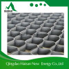 Dtgs10 PP Plastic Geocell Reciclado Plastic Driveway Paver Usado em Stable Roadbed
