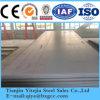 Lamiera di acciaio del materiale da costruzione (A36, SS400, Q235B, Q345B, S235JR)