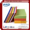 Fehlerfreie Absorptions-Polyester-akustische dekorative Wand und Deckenverkleidung
