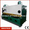 Máquina de corte CNC, máquina de corte da placa hidráulica, máquina de corte de chapas metálicas