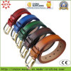 Alta qualità Custom Real Leather Belt per Men