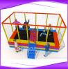 12ft Mini Used Trampoline avec Safety Net