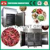 Ss304 Fruit en Plantaardige Drogende Machine