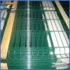 金の製造者の溶接された網の塀(工場)