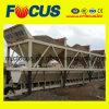 Quattro scomparti aggregati PLD1600 Batcher aggregato automatico per la pianta d'ammucchiamento concreta