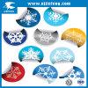 Стикер этикеты тела мотоцикла автомобиля PVC снежка дешевый популярный