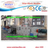 Maquinaria esmaltada PVC de la protuberancia de la hoja de la azotea Sjsz-80/156