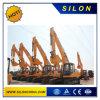 26 toneladas de Xcmj excavadora hidráulica excavadora de cadenas xe265c