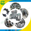 Het harde Plastic Hout/Afval van de Band/van de Keuken/Gemeentelijk Afval/de Enige Ontvezelmachine van de Maalmachine van de Schacht