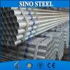5-10mm Wall Thick Zinc Coating Welded Steel Tube su Sale