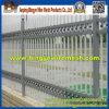 Anti Climbed Wrought Iron Railings per Outdoor