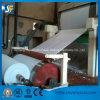 Toilettenpapier-aufbereitendes Geräten-Maschine mit dem Abwasser, das Pool aufbereitet