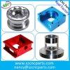 Al6061, Al6063, Al7075, pièces Al5052 de usinage utilisées pour automatique/espace/robotique