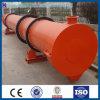 Piccola pianta dell'essiccatore rotativo di fabbricazione di Hongke