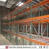 Plataforma do engranzamento de fio para o racking de aço da pálete do armazenamento