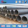 Sch40 de alta calidad Sch80 tubería sin costura