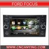 Speciale Car DVD Player voor Ford Focus met GPS, Bluetooth (CY-6515)