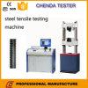 dehnbare Biegefestigkeit-Prüfungs-Stahlmaschine der Komprimierung-600kn